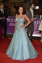 Shirley Ballas – Pride of Britain Awards 2017 in London