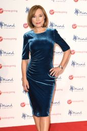 Sian Williams – Virgin Money Giving Mind Media Awards 2017 in London