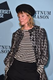 Sienna Guillory - Skate at Somerset House Launch Party in London 11/14/2017
