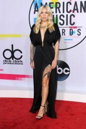 Skylar Grey – American Music Awards 2017 in Los Angeles