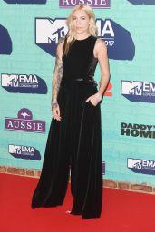 Skylar Grey – MTV Europe Music Awards 2017 in London