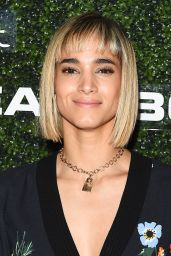 Sofia Boutella - 2017 GO Campaign Gala in Los Angeles