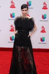 Sofia Carson – Latin Grammy Awards 2017 Las Vegas