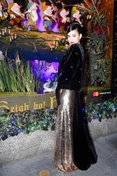 "Sofia Carson - ""Once Upon a Holiday"" in New York 11/20/2017"
