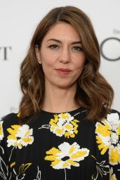 Sofia Coppola – Glamour Women of the Year 2017 in New York City