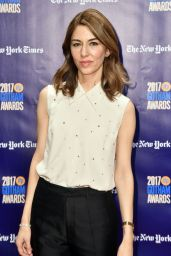 Sofia Coppola – Gotham Independent Film Awards 2017 in New York