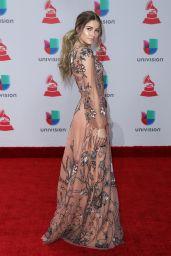 Sofia Reyes – Latin Grammy Awards 2017 Las Vegas