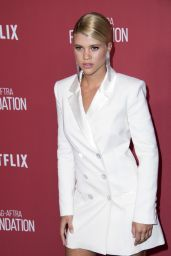 Sofia Richie – SAG-AFTRA Foundation Patron of the Artists Awards in Beverly Hills 11/09/2017