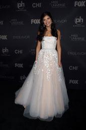 Sophia Dominguez-Heithoff – Miss Universe 2017 in Las Vegas