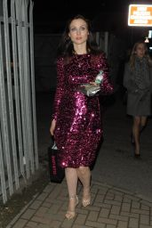 Sophie Ellis-Bextor – CLUB LOVE For The Elton John AIDS Foundation In Association With BVLGARI in London