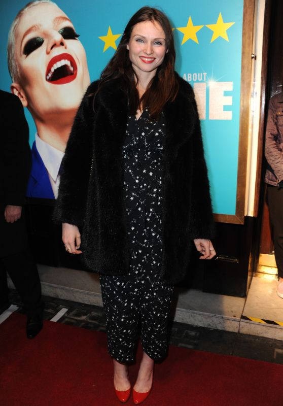 "Sophie Ellis-Bextor – ""Everybody's Talking About Jamie"" Press Night in London 11/22/2017"