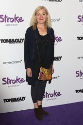 Sophie Thompson – Life After Stroke Awards 2017 in London