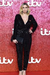 Stacey Solomon – ITV Gala Ball in London 11/09/2017