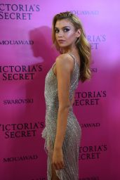 Stella Maxwell – Victoria's Secret Fashion Show After Party in Shanghai 11/20/2017