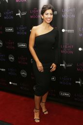 "Stephanie Beatriz – ""The Light of the Moon"" Special Screening in LA"