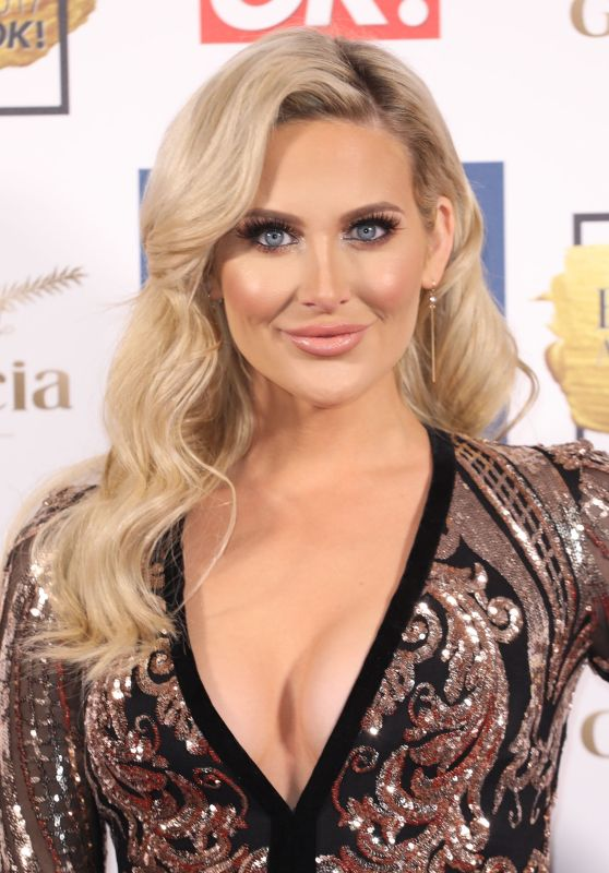Stephanie Pratt – Beauty Awards With OK! in London