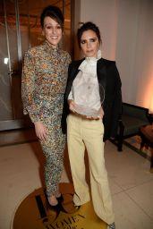 Suranne Jones & Victoria Beckham - Harper
