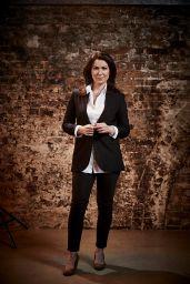 Susanna Reid Photoshoot - November 2017