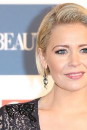 Suzanne Shaw – Beauty Awards With OK! in London