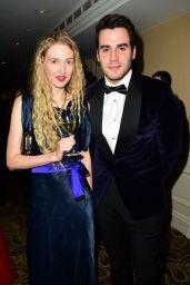 Tamara Orlova-Alvarez – Golden Unicorn Awards 2017 in London
