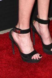 """Tara Reid - """"Gangster Land"""" Premiere in Los Angeles"""