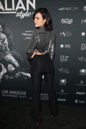 "Tatiana Luter – ""A Ciambra"" Screening, Cinema Italian Style 2017 in Los Angeles"