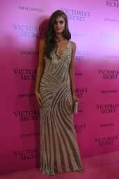 Taylor Hill – Victoria's Secret Fashion Show After Party in Shanghai 11/20/2017