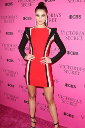 Taylor Hill – VS Angels Viewing Party in New York