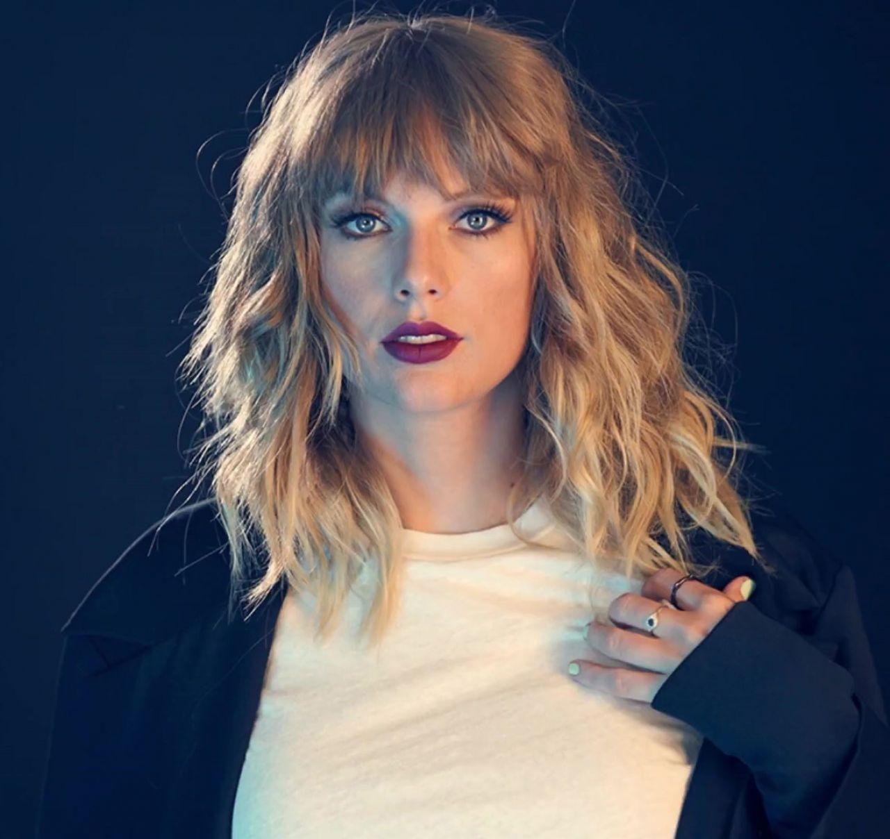 Taylor Swift Headshot Demi Lovato Song List