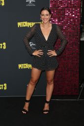 "Teigan Nas - ""Pitch Perfect 3"" Premiere in Sydney"