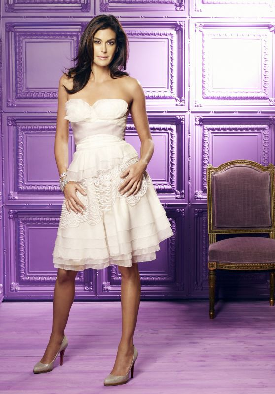 "Teri Hatcher – ""Desperate Housewives"" Season 5 Promoshoot"