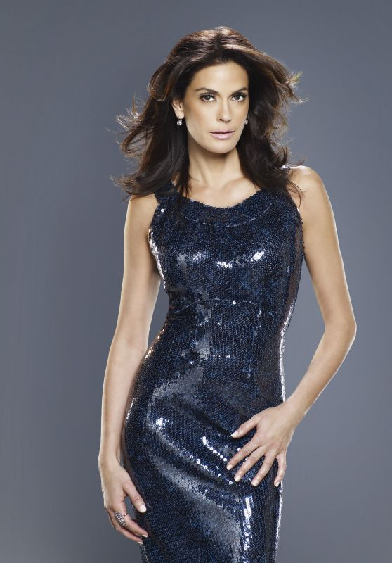 "Teri Hatcher – ""Desperate Housewives"" Season 6 Promoshoot"
