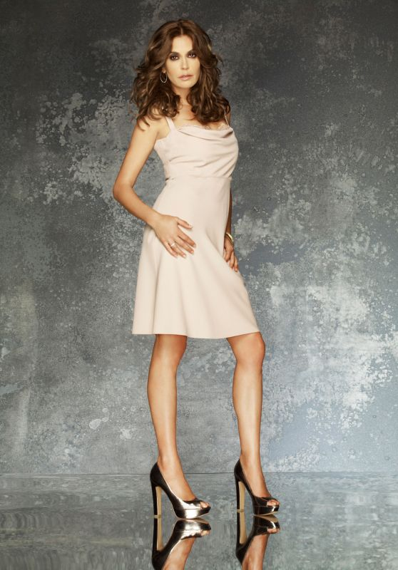 "Teri Hatcher - ""Desperate Housewives"" Season 9 Promoshoot"