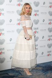 Tiffany Watson – Chain of Hope Gala in London, UK 11/17/2017