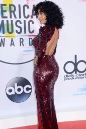 Tracee Ellis Ross – American Music Awards 2017 in Los Angeles