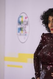 Tracee Ellis Ross – American Music Awards 2017 in Los Angeles