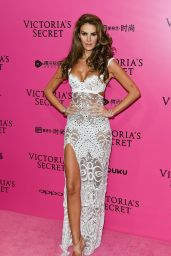 Tulin Shahin – Victoria's Secret Fashion Show After Party in Shanghai 11/20/2017