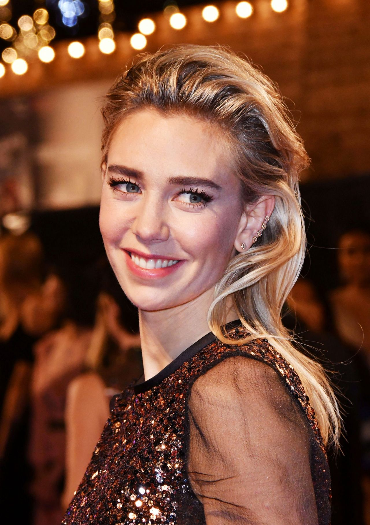 """Vanessa Kirby – """"The Crown"""" TV Show Premiere in London Vanessa Kirby"""