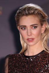 """Vanessa Kirby – """"The Crown"""" TV Show Premiere in London"""