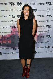 "Varada Sethu – ""Hard Sun"" TV Series Premiere in London"