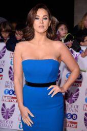 Vicky Pattison – Pride of Britain Awards 2017 in London