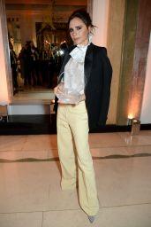 Victoria Beckham – Harper's Bazaar Woman of the Year Awards 2017 in London
