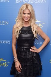 """Victoria Silvstedt – """"Call Me By Your Name"""" Screening in New York"""