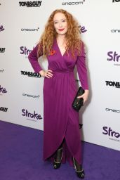 Victoria Yeates - Life After Stroke Awards 2017 in London