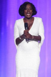 Viola Davis – American Music Awards 2017 in Los Angeles