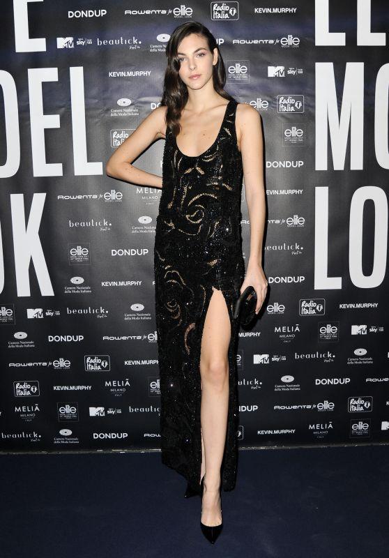 Vittoria Ceretti - Elite Model Look World Final in Milan