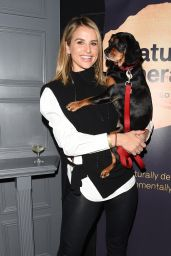 Vogue Williams - Natural Therapy Event in London 11/16/2017