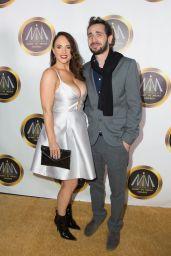 Wendy Sweetlove - Hollywood Music in Media Award 2017 in Los Angeles
