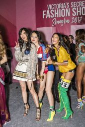 Xin Xie – VS Angels Viewing Party in New York