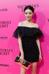 Xu Lu – Victoria's Secret Fashion Show After Party in Shanghai 11/20/2017
